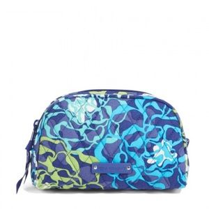 Small Zip Cosmetic Bag